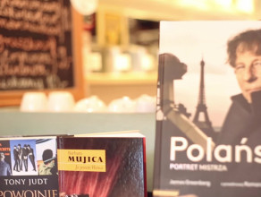Bookarnia - kawiarnia z książką