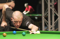 Snooker - Gdynia Open 2014