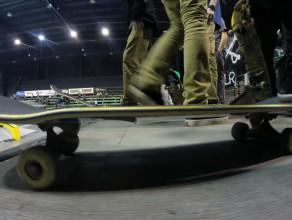 Zimowe Baltic Games w Amber Expo