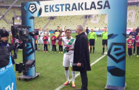 Deleu z nagrodą Ligowiec Roku od Trojmiasto.pl
