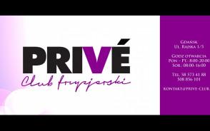 PRIVE Club Fryzjerski
