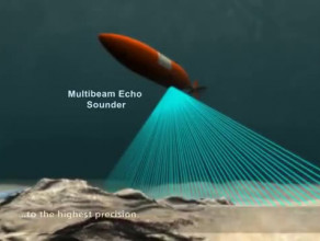 Autonomiczny pojazdy podwodny HUGIN