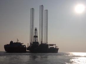 Nowa platforma na Bałtyku