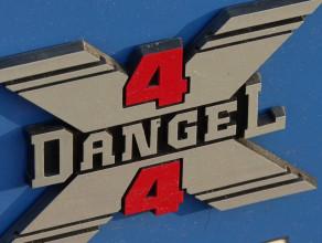 Peugeot Dangel. Pogromca bezdroży