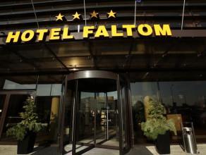 Hotel SPA Faltom Gdynia Rumia