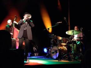 Tomasz Stańko Quartet w Sopocie