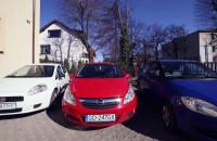 Wypożyczalnia samochodów Piast s.c.