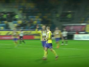 Gramy o Puchar Polski - Arka Gdynia