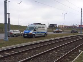 Skutki wypadku na Chełmie
