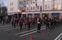 Gdyńskie Poruszenie ze strażakami
