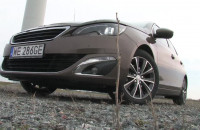 Peugeot 308. Lwia kontra