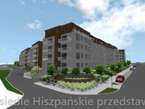 Osiedle Hiszpańskie Gdańsk