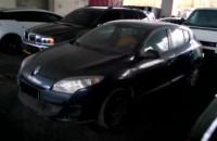Policja odzyskała 21 skradzionych aut