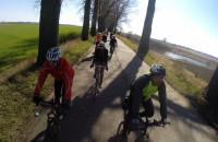 Wycieczka rowerowa przez Żuławy Gdańskie