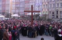 Gdańska Droga Krzyżowa 2014