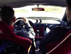 Nissan 200sx V8 4400cm3 - drift