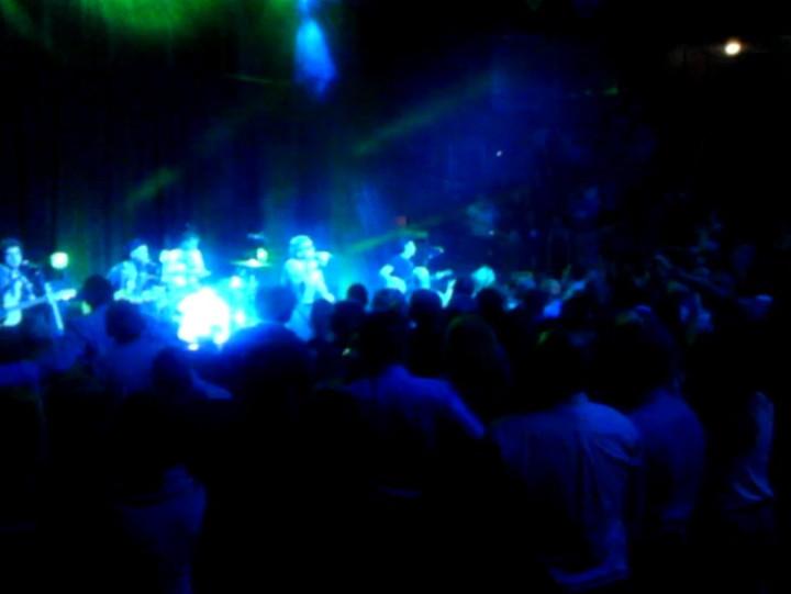 Zobacz, jak bawiła się publiczność na koncercie Lady Pank.