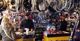 Sklep rowerowy TYSAR / Cyklisci.com