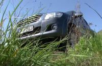 Toyota Hilux. Praca na pełnym etacie