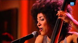 Esperanza Spalding Live