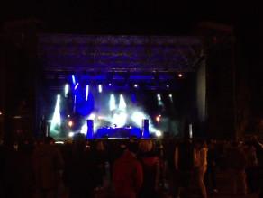Koncert Kosheen DJs