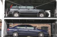 Pierwszy parking modułowy w Polsce