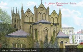 Kościół Maryi Panny na Dolnym Mieście