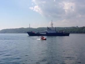 Ćwiczenia służb ratunkowych w Gdyni