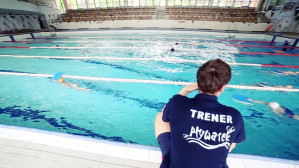 PŁYWAREK / Pływarek Gym