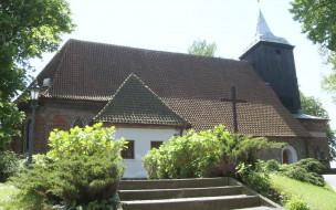 Najstarszy kościół w Gdyni