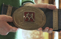 Zobacz unikatowe trofea Zygmunta Chychły