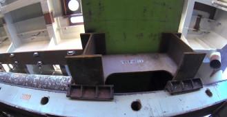 Nasuwanie - Mostostal Pomorze SA