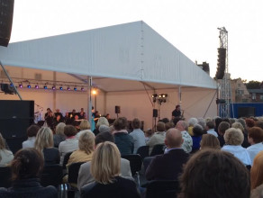 Grande Finale - III Proms w Filharmonii Bałtyckiej