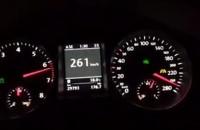 Jazda 261 km/h Obwodnicą Trójmiasta