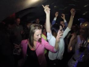 Irish Pub - Nocne życie Trójmiasta