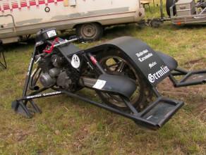 Zlot motocykli nie tylko na dwóch kołach
