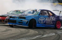 Drift Masters Grand Prix