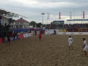 Bramka dla Polski na 3:1