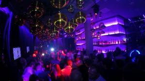 Otwarcie klubu Atlantic i klubu Mollo - Nocne życie Trójmiasta