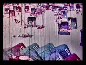 Film z sopockiej plaży sprzed pół wieku