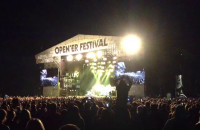 The Black Keys - Open'er Festival 2014