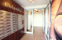 BMC - inwestycja Columbus