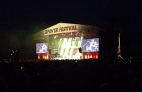 Pearl Jam - Open'er Festival 2014