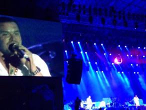 Faith No More - Open'er Festival 2014
