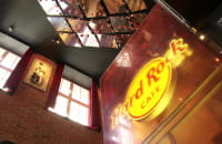 Hard Rock Cafe w Gdańsku