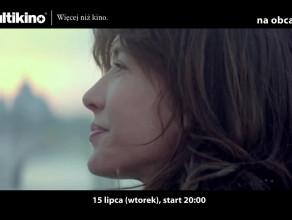 'Kino na obcasach'  z genialną Sophie Marceau  w komedii romantycznej 'Pożądanie'