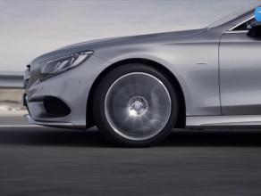 Lexus i Mercedes. Mocne premiery