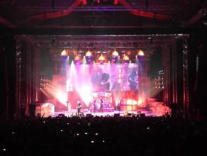 Dream Theater - solo Rudessa