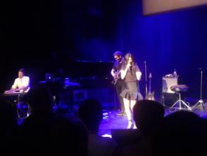 Nikki Yanofski - Ladies Jazz