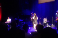 Nikki Yanofski - Ladies Jazz